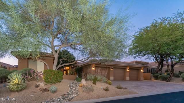 11146 E Beck Lane, Scottsdale, AZ 85255 (MLS #6229201) :: The Luna Team