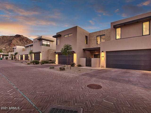 6180 N Las Brisas Drive, Paradise Valley, AZ 85253 (#6229212) :: Luxury Group - Realty Executives Arizona Properties