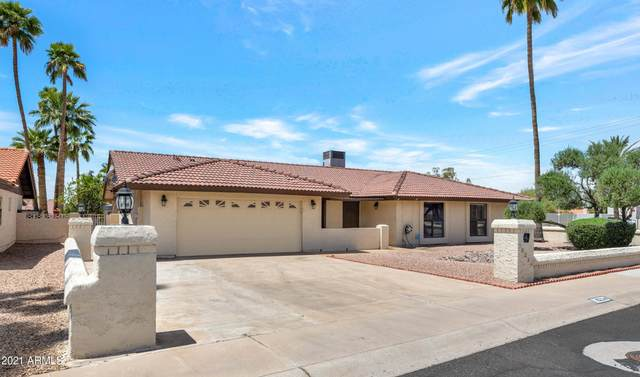 15234 N 6TH Street, Phoenix, AZ 85022 (MLS #6229213) :: Yost Realty Group at RE/MAX Casa Grande