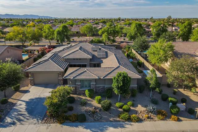 15844 W Ashland Avenue, Goodyear, AZ 85395 (MLS #6229214) :: Executive Realty Advisors