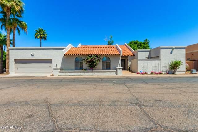 350 W Mclellan Road #2, Mesa, AZ 85201 (MLS #6229220) :: My Home Group