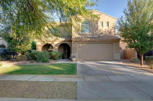 4435 E Maplewood Street, Gilbert, AZ 85297 (MLS #6229227) :: Klaus Team Real Estate Solutions