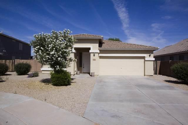 3235 N 126TH Avenue, Avondale, AZ 85392 (#6229232) :: The Josh Berkley Team