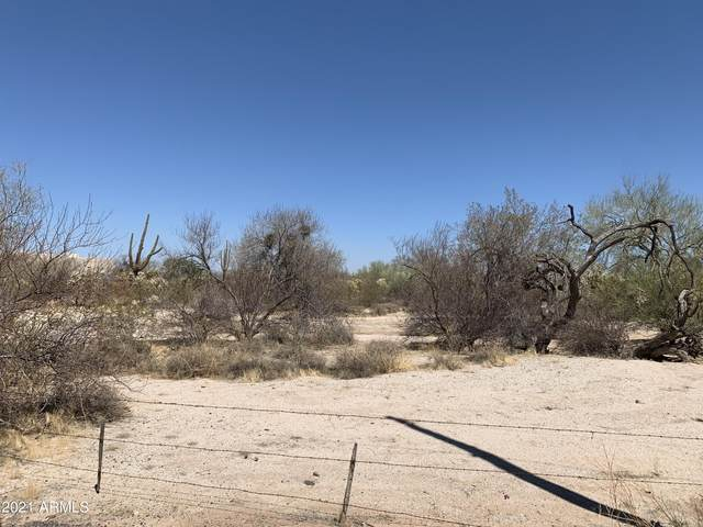 0 E None Road, Florence, AZ 85132 (MLS #6229249) :: Long Realty West Valley