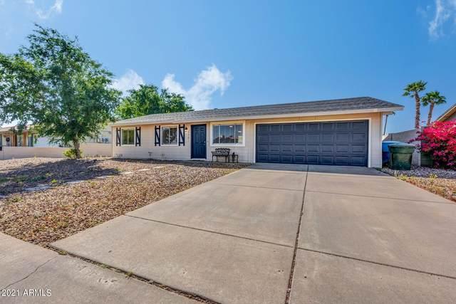 2701 E John Cabot Road, Phoenix, AZ 85032 (MLS #6229261) :: Yost Realty Group at RE/MAX Casa Grande