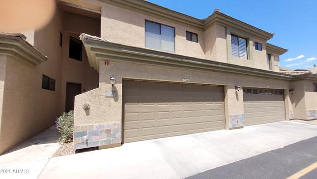 705 W Queen Creek Road #1142, Chandler, AZ 85248 (#6229264) :: Long Realty Company