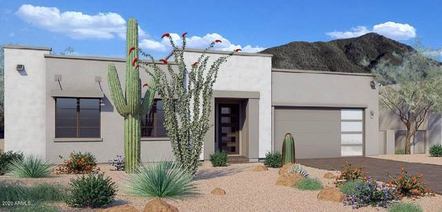 15815 N Eagles Nest Drive, Fountain Hills, AZ 85268 (MLS #6229291) :: Yost Realty Group at RE/MAX Casa Grande