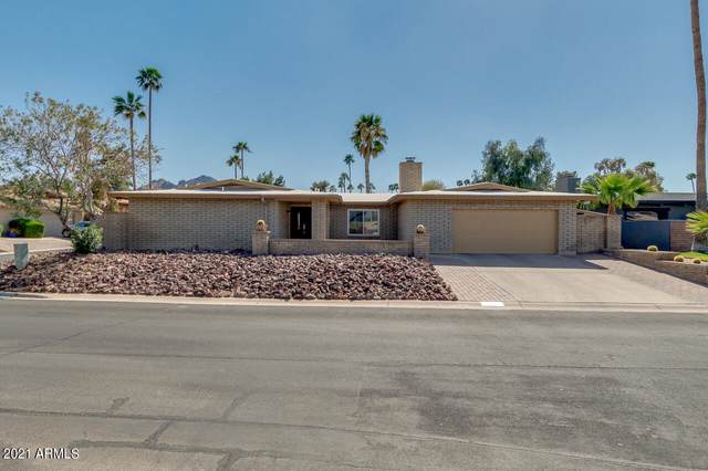 9422 N Arroya Vista Drive E, Phoenix, AZ 85028 (MLS #6229293) :: Yost Realty Group at RE/MAX Casa Grande