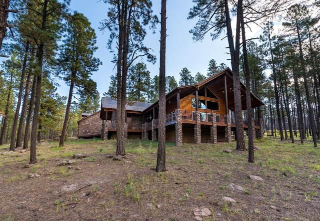 673 Beaver Creek Fr 26 R, Alpine, AZ 85920 (MLS #6229295) :: Yost Realty Group at RE/MAX Casa Grande