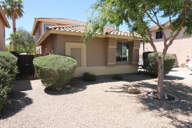 20888 N 90TH Avenue, Peoria, AZ 85382 (MLS #6229308) :: Yost Realty Group at RE/MAX Casa Grande