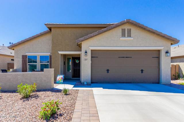 5809 W Saratoga Court, Florence, AZ 85132 (MLS #6229309) :: Yost Realty Group at RE/MAX Casa Grande