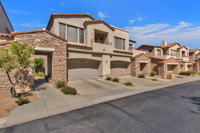 19550 N Grayhawk Drive #2025, Scottsdale, AZ 85255 (MLS #6229313) :: Service First Realty