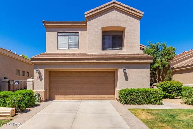 8100 E Camelback Road #126, Scottsdale, AZ 85251 (MLS #6229316) :: Yost Realty Group at RE/MAX Casa Grande