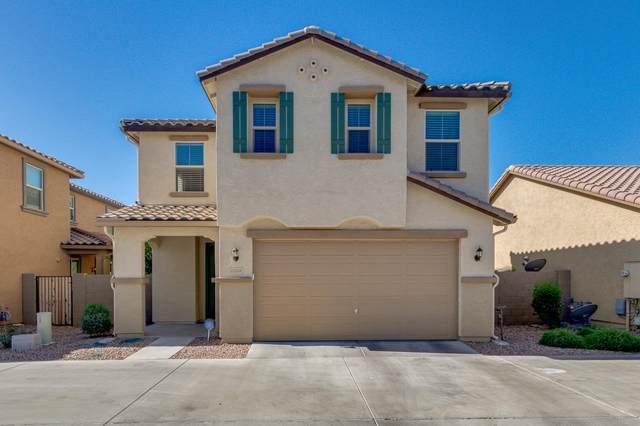 1508 N Balboa, Mesa, AZ 85205 (MLS #6229319) :: Yost Realty Group at RE/MAX Casa Grande