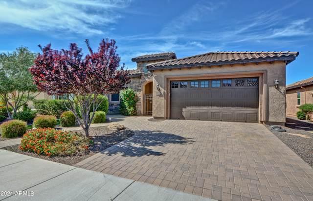 26941 W Marco Polo Road, Buckeye, AZ 85396 (MLS #6229325) :: Long Realty West Valley