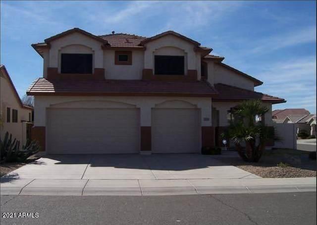 19520 N 65TH Avenue, Glendale, AZ 85308 (MLS #6229326) :: Yost Realty Group at RE/MAX Casa Grande