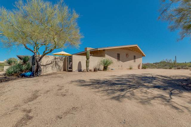37419 N Tranquil Trail, Carefree, AZ 85377 (MLS #6229334) :: The Dobbins Team