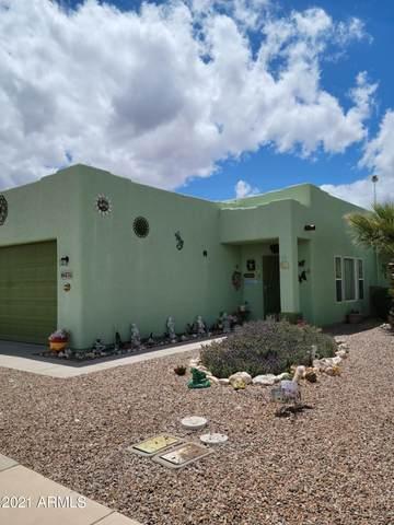434 S Meadowood Lane E, Sierra Vista, AZ 85635 (#6229342) :: The Josh Berkley Team