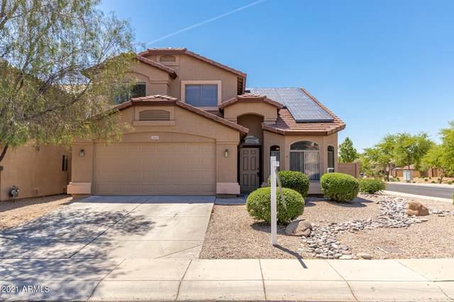 12429 W Denton Avenue, Litchfield Park, AZ 85340 (MLS #6229362) :: The Garcia Group