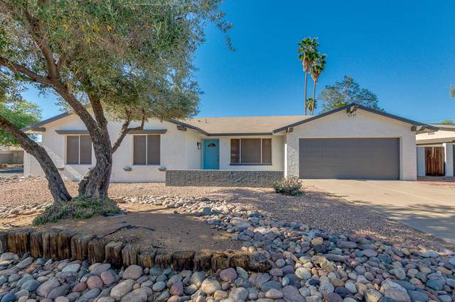 2904 W Curry Street, Chandler, AZ 85224 (MLS #6229369) :: Yost Realty Group at RE/MAX Casa Grande
