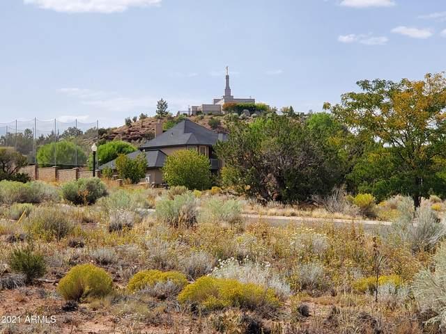 1549 W Lariat Lane, Snowflake, AZ 85937 (MLS #6229372) :: Yost Realty Group at RE/MAX Casa Grande