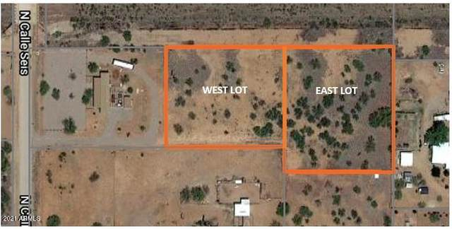 17004G N Calle Seis, Whetstone, AZ 85616 (MLS #6229376) :: Service First Realty