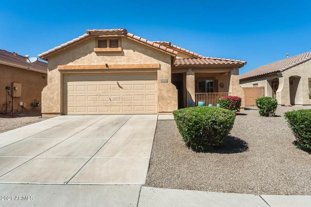 17172 W Desert Lane, Surprise, AZ 85388 (MLS #6229393) :: Yost Realty Group at RE/MAX Casa Grande