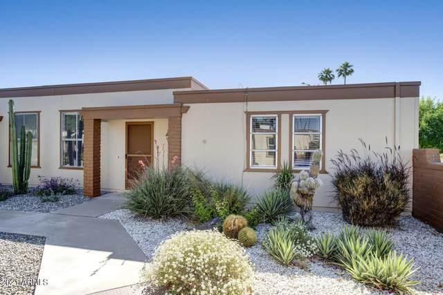10030 W Royal Oak Road A, Sun City, AZ 85351 (MLS #6229397) :: The Riddle Group