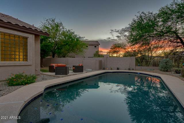 3055 N Red Mountain #114, Mesa, AZ 85207 (MLS #6229402) :: Kepple Real Estate Group