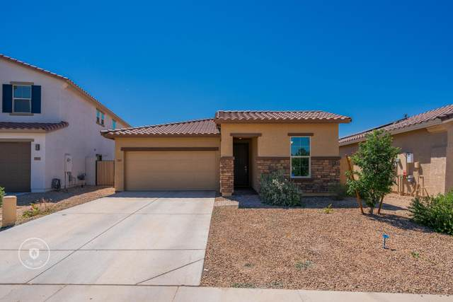 8516 S 40TH Glen, Laveen, AZ 85339 (MLS #6229404) :: Yost Realty Group at RE/MAX Casa Grande
