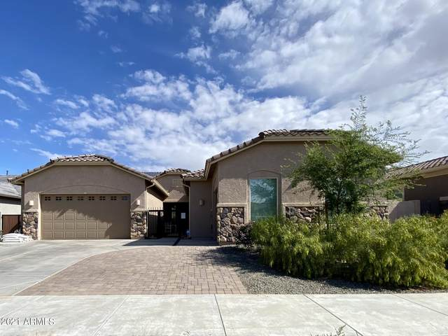 21728 E Waverly Drive, Queen Creek, AZ 85142 (MLS #6229416) :: Yost Realty Group at RE/MAX Casa Grande