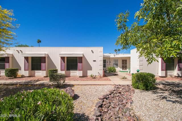 17243 N Del Webb Boulevard, Sun City, AZ 85373 (MLS #6229431) :: neXGen Real Estate