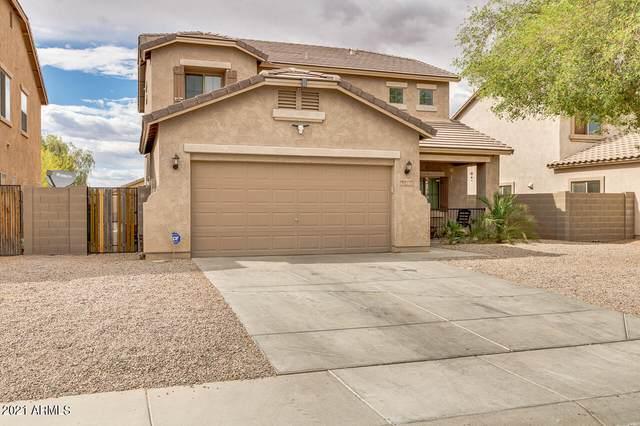 43488 W Magnolia Road, Maricopa, AZ 85138 (MLS #6229434) :: Yost Realty Group at RE/MAX Casa Grande