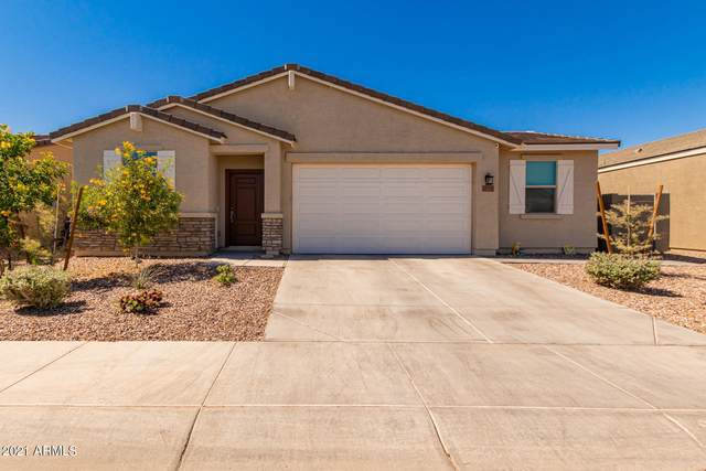 10159 W Wood Street, Tolleson, AZ 85353 (MLS #6229477) :: Yost Realty Group at RE/MAX Casa Grande