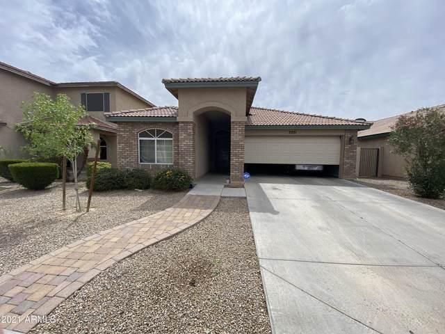 2921 W Chanute Pass, Phoenix, AZ 85041 (MLS #6229483) :: Kepple Real Estate Group