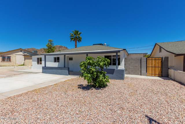 9417 N 2ND Street, Phoenix, AZ 85020 (MLS #6229502) :: The Newman Team