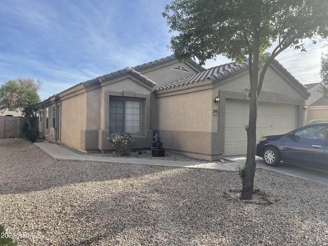 6775 E Quiet Retreat, Florence, AZ 85132 (MLS #6229519) :: Yost Realty Group at RE/MAX Casa Grande