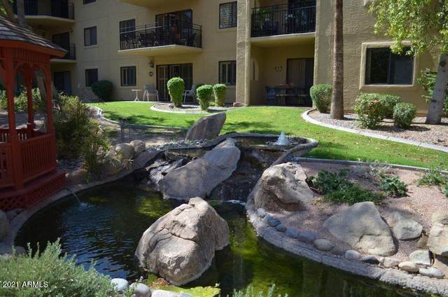 10330 W Thunderbird Boulevard B108, Sun City, AZ 85351 (#6229541) :: Long Realty Company