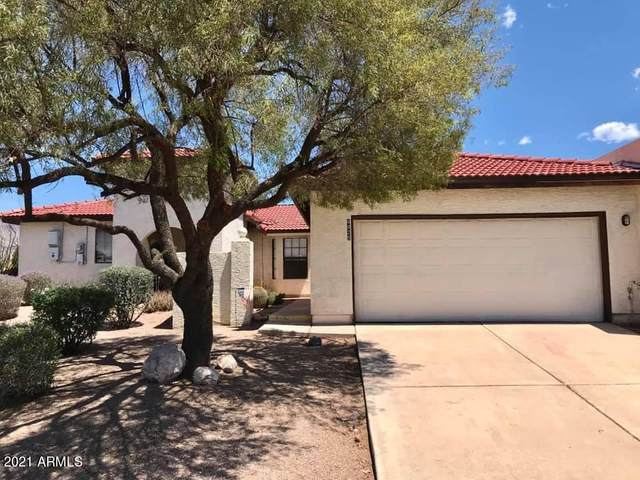 6025 S Alameda Road, Gold Canyon, AZ 85118 (MLS #6229559) :: The Riddle Group