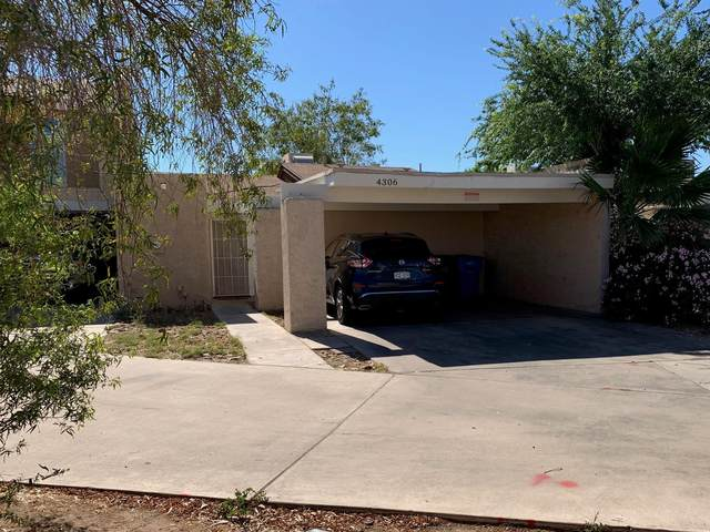 4306 N 19TH Drive, Phoenix, AZ 85015 (MLS #6229574) :: Service First Realty