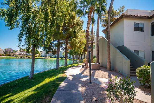1825 W Ray Road #2110, Chandler, AZ 85224 (MLS #6229583) :: Howe Realty
