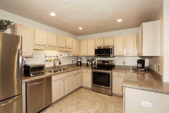 15151 N Frank Lloyd Wright Boulevard #2077, Scottsdale, AZ 85260 (#6229584) :: Luxury Group - Realty Executives Arizona Properties