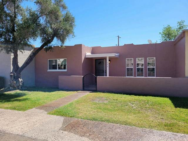 447 N Hobson Plaza, Mesa, AZ 85203 (MLS #6229595) :: Yost Realty Group at RE/MAX Casa Grande
