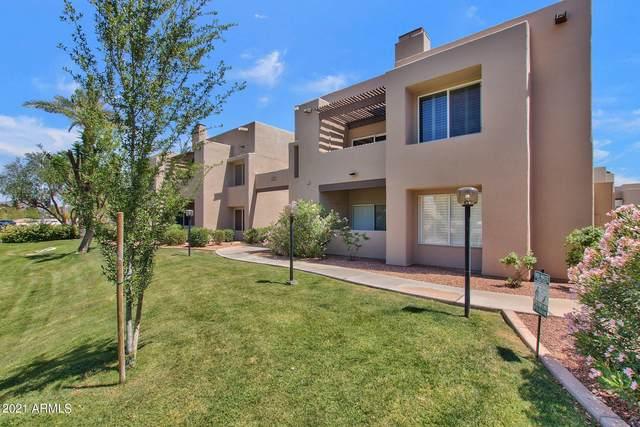 11260 N 92ND Street #2122, Scottsdale, AZ 85260 (MLS #6229600) :: The Ethridge Team
