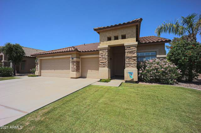 2144 W Olive Way, Chandler, AZ 85248 (MLS #6229601) :: Conway Real Estate