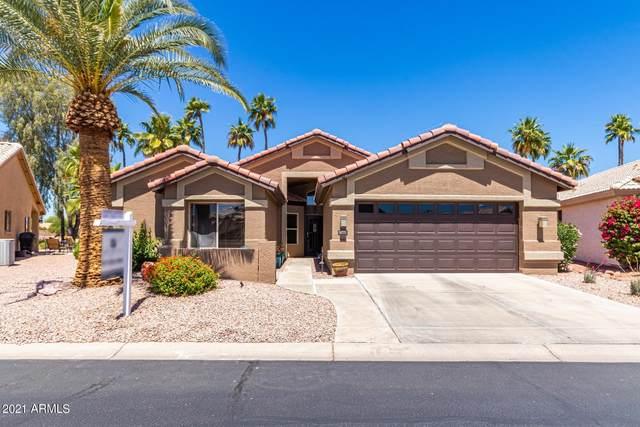 15460 W Merrell Street, Goodyear, AZ 85395 (MLS #6229617) :: Yost Realty Group at RE/MAX Casa Grande