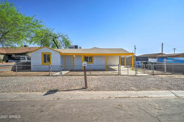 753 W Riverside Street, Phoenix, AZ 85041 (#6229634) :: Luxury Group - Realty Executives Arizona Properties