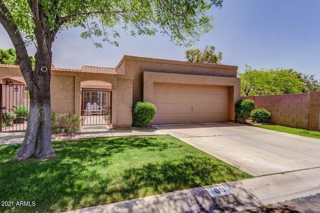 69 W Rhea Road, Tempe, AZ 85284 (MLS #6229640) :: Yost Realty Group at RE/MAX Casa Grande