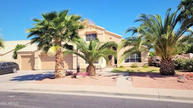 9532 E Jan Avenue, Mesa, AZ 85209 (#6229643) :: The Josh Berkley Team