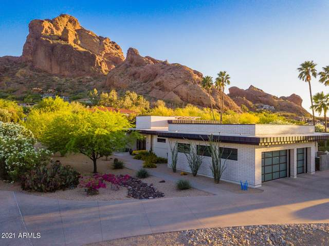 6002 N 52ND Place, Paradise Valley, AZ 85253 (MLS #6229653) :: The Carin Nguyen Team
